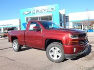2017 Chevrolet Silverado 1500 LT Colorado Springs CO