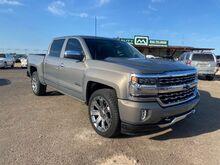 2017_Chevrolet_Silverado 1500_LTZ Crew Cab 2WD_ Laredo TX
