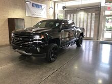 2017_Chevrolet_Silverado 1500_LTZ_ Little Rock AR