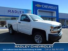 2017_Chevrolet_Silverado 1500_Work Truck 1wt_ Northern VA DC