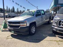 2017_Chevrolet_Silverado 1500_Work Truck Crew Cab Short Box 4WD_ Spokane Valley WA