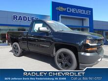 2017_Chevrolet_Silverado 1500_Work Truck_ Northern VA DC
