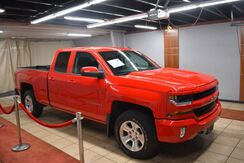 2017_Chevrolet_Silverado 1500_Z71 OFF ROAD PACKAGE LT Double Cab 4WD_ Charlotte NC