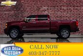 2017 Chevrolet Silverado 2500HD 4x4 Crew Cab High Country Leather Roof Nav