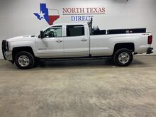 2017_Chevrolet_Silverado 2500HD_FREE DELIVERY LT 4X4 Diesel Allison Camera Touch Screen Bluetooth_ Mansfield TX