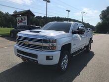 2017_Chevrolet_Silverado 2500HD_High Country *Owner's Truck*_ Monroe GA
