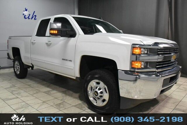 2017 Chevrolet Silverado 2500HD LT Hillside NJ