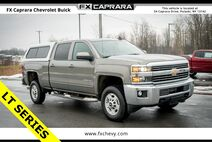 2017 Chevrolet Silverado 2500HD LT Watertown NY