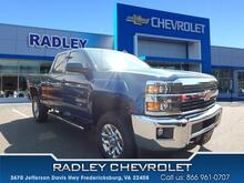 2017_Chevrolet_Silverado 2500HD_LT_ Northern VA DC