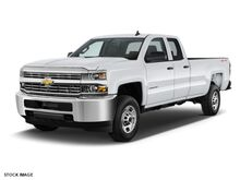 2017_Chevrolet_Silverado 2500HD_Work Truck_ Milwaukee and Slinger WI
