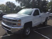 2017_Chevrolet_Silverado 2500HD_Work Truck_ New Canaan CT