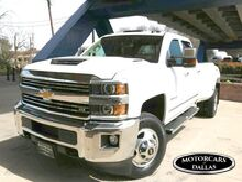 2017_Chevrolet_Silverado 3500HD_LTZ_ Carrollton TX