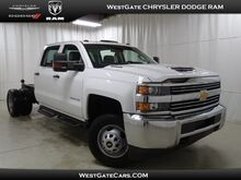 2017_Chevrolet_Silverado 3500HD_Work Truck_ Raleigh NC