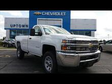 2017_Chevrolet_Silverado 3500HD_Work Truck_ Milwaukee and Slinger WI
