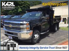 2017_Chevrolet_Silverado 3500HD_Work Truck_ New Canaan CT