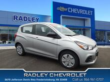 2017_Chevrolet_Spark_1LT Manual_ Northern VA DC