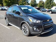 2017_Chevrolet_Spark_ACTIV Manual_ Northern VA DC