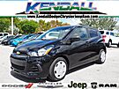 2017 Chevrolet Spark LS Manual