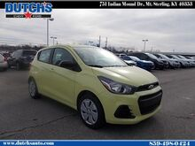 2017_Chevrolet_Spark_LS_ Mt. Sterling KY
