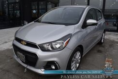 2017_Chevrolet_Spark_LT / Auto Start / Bluetooth / Back Up Camera / Cruise Control /_ Anchorage AK