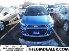 2017_Chevrolet_Spark_LT_ Milwaukee WI