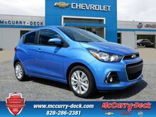 2017_Chevrolet_Spark_LT_ Forest City NC