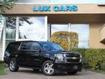 2017 Chevrolet Suburban LS LEATHER 4WD