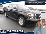 2017 Chevrolet Suburban LT 1500 Watertown NY