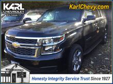 2017_Chevrolet_Suburban_LT_ New Canaan CT