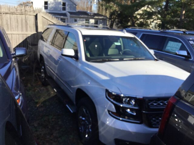 2017 Chevrolet Suburban LT New Canaan CT