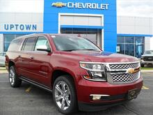 2017_Chevrolet_Suburban_Premier 1500_ Milwaukee and Slinger WI