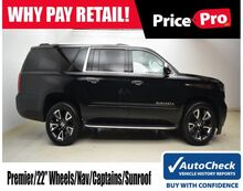 2017_Chevrolet_Suburban_Premier 4WD_ Maumee OH