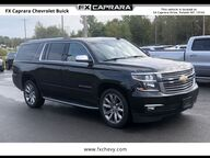 2017 Chevrolet Suburban Premier Watertown NY