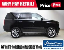 2017_Chevrolet_Tahoe_4WD Premier_ Maumee OH