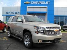 2017_Chevrolet_Tahoe_LT_ Milwaukee and Slinger WI