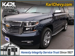 2017_Chevrolet_Tahoe_Premier_ New Canaan CT