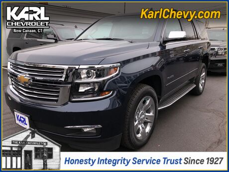 2017 Chevrolet Tahoe Premier New Canaan CT