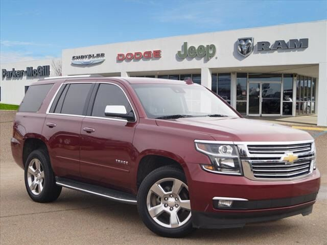2017 Chevrolet Tahoe Premier West Point MS