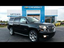 2017_Chevrolet_Tahoe_Premier_ Milwaukee and Slinger WI