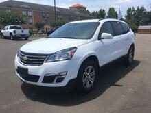2017_Chevrolet_Traverse_2LT_ Oxford NC