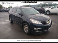 2017 Chevrolet Traverse 2LT Watertown NY