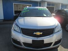 2017_Chevrolet_Traverse_LS FWD w/PDC_ Houston TX