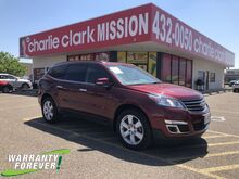 2017_Chevrolet_Traverse_LT_ Harlingen TX