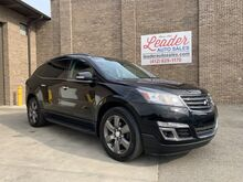 2017_Chevrolet_Traverse_LT_ North Versailles PA
