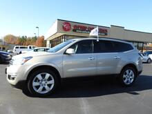 2017_Chevrolet_Traverse_LT_ Oxford NC