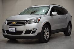 2017_Chevrolet_Traverse_LT_ Englewood CO