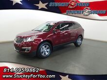 2017 Chevrolet Traverse LT Altoona PA