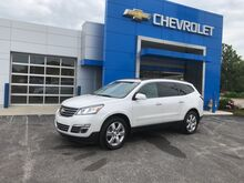2017_Chevrolet_Traverse_Premier_ Rochester IN
