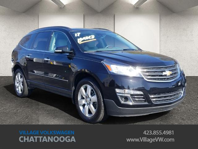 Pre Owned Chevrolet Traverse Chattanooga Tn