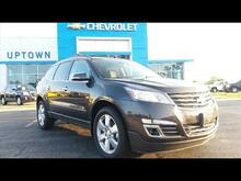 2017_Chevrolet_Traverse_Premier_ Milwaukee and Slinger WI